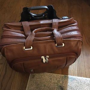 Handbags - Rolling Bag